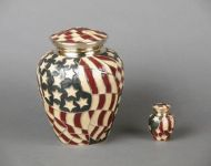 Valley Forge Cremation Urn